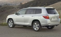 2009 Toyota Highlander Limited 2010 Toyota Highlander Review Car Reviews Wallpapers Car Is Picture Highlender