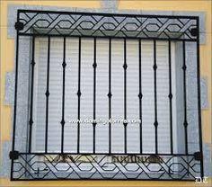 Resultado de imagen para rejas para ventanas