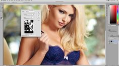 Nino Batista: How I Sharpen My Images in Photoshop (most of the time)