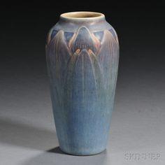 Newcomb Pottery Vase