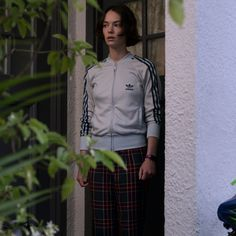 Atypical, Brigette Lundy Paine, Duck Sauce, Photos Of Women, Adidas Jacket, Chef Jackets, Cool Photos, It Hurts, Celebs