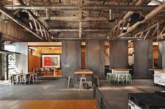 Charles Smith tasting room in Walla Walla, WA #winecountrygetaways