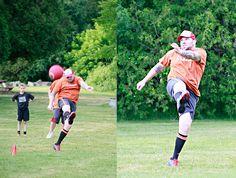 WAKA Kickball    kickball.com