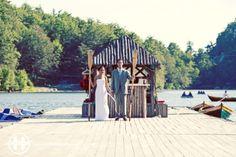 Wedding oars!