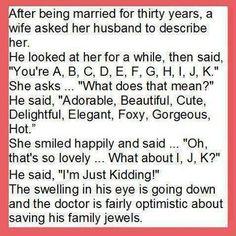 Super Funny Jokes For Adults Humor Hindi Ideas Short Jokes Funny, Funny Jokes For Adults, Good Jokes, Funniest Jokes, Wife Jokes, Men Jokes, Husband Humor, Husband Wife, Funny Husband