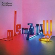 zoot woman record sleeve - Google Search