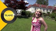 Marilena - Hey DJ leg a Polka auf (Offizielles Video)