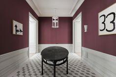 Joseph Dirand Architecture  - Montaigne