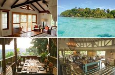 10 Holidays With A Difference | sheerluxe.com