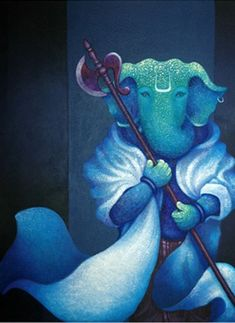 paintings: Top 20 Lord Ganesha paintings to print and decorate your home Ganesha Drawing, Lord Ganesha Paintings, Lord Shiva Painting, Ganesha Art, Krishna Painting, Krishna Art, Ganesha Tattoo, Sri Ganesh, Ganesh Statue
