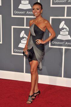 Style Evolution: Giuliana Rancic 2009