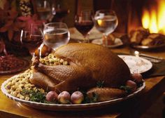 With Thanksgiving just days away to kick off the holiday season, Morris County, NJ personal trainer and fat loss expert Carey Yang offers a sensible holiday eating guide to help people enjoy the holiday feast without gaining weight.