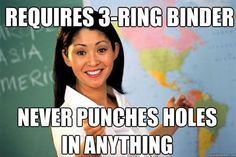 this too... | 37 Ways You Know You Went To Public School