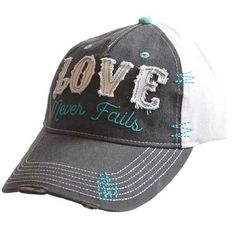 dcee8e72 20 Best Christian Caps images   Hats for men, Christian hats, Cool hats