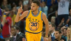 Warriors become 1st team in history to start 16-0 with win over Lakers