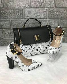 Passende Schuhe und Tasche Muss für Mode Liebhaber - Louis Vuitton Shoes, Vuitton Bag, Louis Vuitton Handbags, Purses And Handbags, Replica Handbags, Tote Handbags, Fashion Bags, Fashion Shoes, Womens Fashion