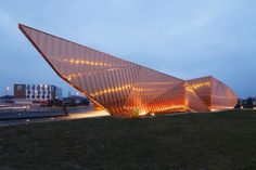 Museum of Fire in Żory / OVO Grabczewscy Architekci © Tomasz Zakrzewski / archifolio