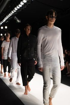 FASHION WEEK in STOCKHOLM S/S15 - Army of Me