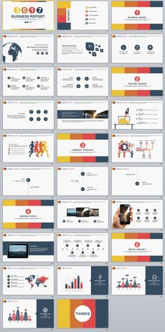 Business infographic 27 yellow business plan report powerpoint 29 business vision design powerpoint templates toneelgroepblik Choice Image