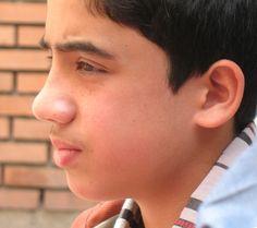 Free photo: Portrait, Boy, Looking, Teenager - Free Image on ...