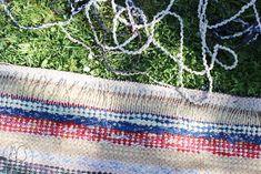 Oravanpesä: RÄSYMATTO-DIY. Friendship Bracelets, Diy, Bricolage, Diys, Handyman Projects, Do It Yourself, Friend Bracelets, Crafting