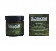 Antipodes Vanilla Pod Hydrating Day Cream ** This is an Amazon Affiliate link. Find out more about the great product at the image link.