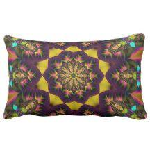 Aztec Dilemma Pillow