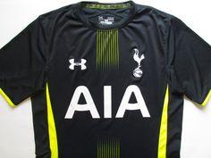Nike Tottenham 3rd Gascoigne 8 Shirt 2019 2020 (Retro Fan Style Printing)