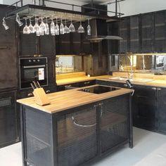 İndustrial Kitchen