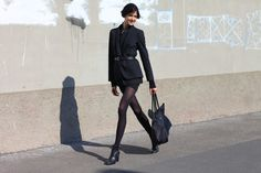 Fashionably Fly: Style Inspiration