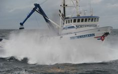 Northwestern was built in 1977 at Marco Shipyards in Seattle, WA. She was…