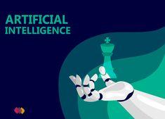 """Predicting the future isn't magic, it's Artificial Intelligence"" . Business Quotes, Business Tips, Web Design, Graphic Design, Illustrators On Instagram, Artificial Intelligence, Design Agency, Digital Illustration, Digital Marketing"