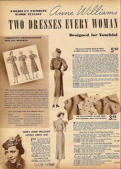 Sears & Roebuck spring and summer 1938 (40) | Jo Hedwig Teeuwisse | Flickr