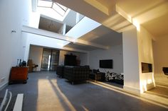 Loft, Bed, Furniture, Home Decor, Decoration Home, Stream Bed, Room Decor, Lofts, Home Furnishings