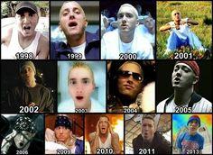 Happy Birthday Eminem, Aww the nostalgia