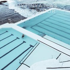 """Wonderful chilly version of Bondi Icebergs by the latest #mytinyatlas ambassador @_nata_ ! Check her gorgeous feed and especially her trip she is now finishing in Zanzibar."" Photo taken by @tinyatlasquarterly on Instagram, pinned via the InstaPin iOS App! http://www.instapinapp.com (09/23/2015)"