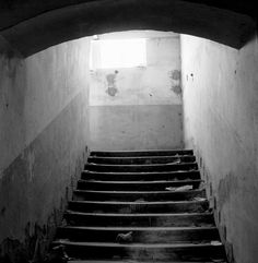 stairs - null
