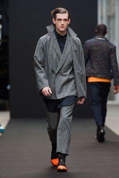 Tillmann Lauterbach | FW 2014 | Mode Masculine