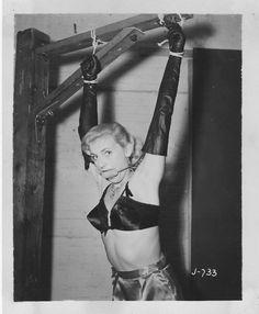 50s bondage