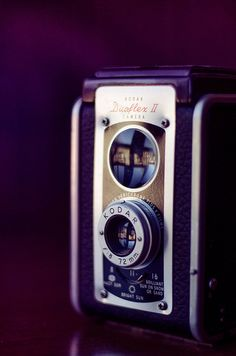 Vintage Camera, via Flickr.