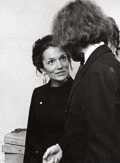 Lee Radziwill, 1970