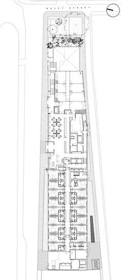 Nobu Hotel Shoreditch London Ground Floor
