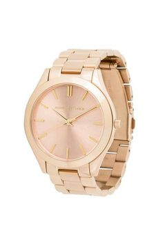ROSE Michael Kors Watch, Gold Watch, Dubai, Bracelet Watch, Watches, Bracelets, Accessories, Fashion, Hipster Stuff