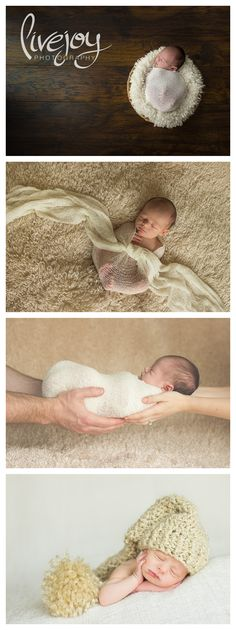 Newborn Boy Photography / Newborn Photos / LiveJoy Photography #LiveJoyPhotography #newborn