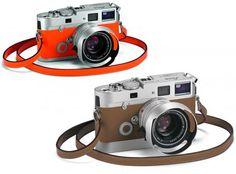 OMG! I want the Hermes Leica so bad.