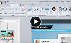 Articulate Storyline - All Features