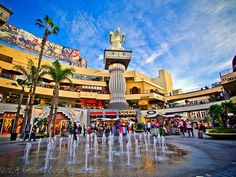 Discover Hollywood Car Free | Hollywood & Highland Center
