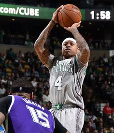 Backpacks & Bags Boston Celtics Isaiah Thomas Backpack