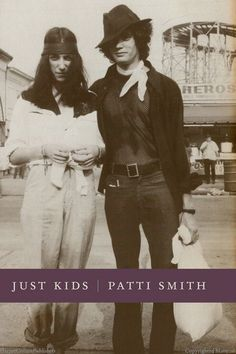 Just Kids - Patti Smith  I'm halfway through this book, and I'm so in love with it I can't even begin to talk about it. Patti Smith's writing is . . . so poetic, so beautiful, so wonderfully precise in its descriptions . . . holy crap.