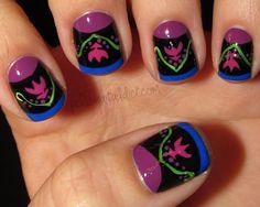 Anna nails! ♥♥♥♥